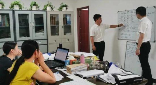 新官理旧账 台州援疆指挥部清理九年626个援疆项目结余资金