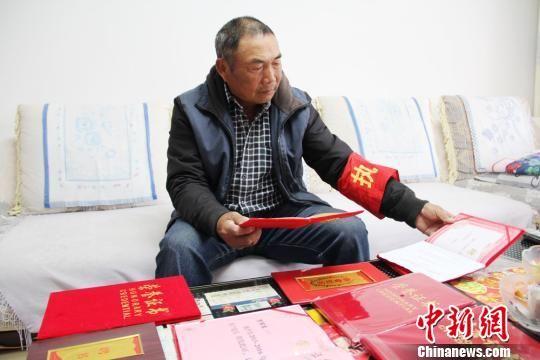 扎根新疆兵团55年老军垦:想念家乡却愿永远戍边