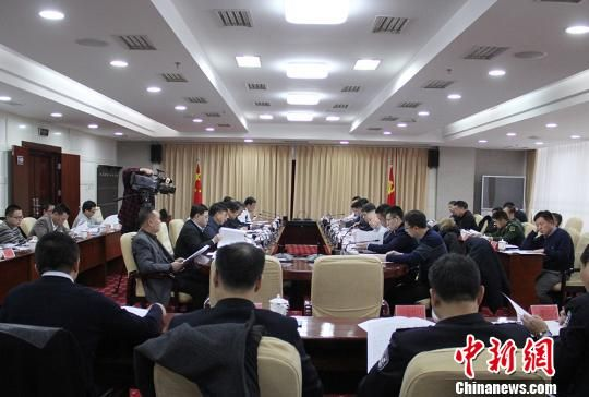 新疆兵团禁毒宣传常态化 今年发放禁毒手册3万余份