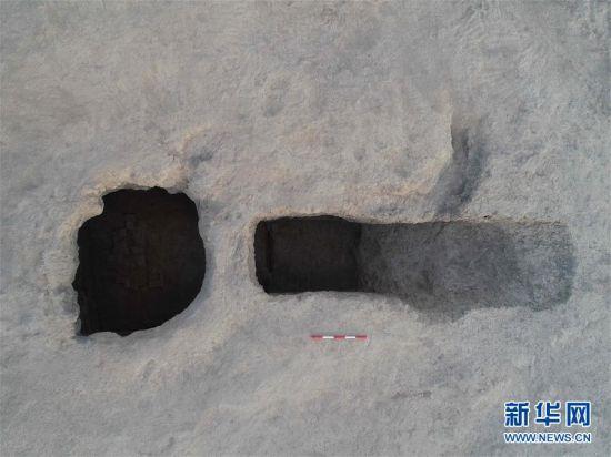 新疆哈密发现唐宋时期斜坡墓道墓