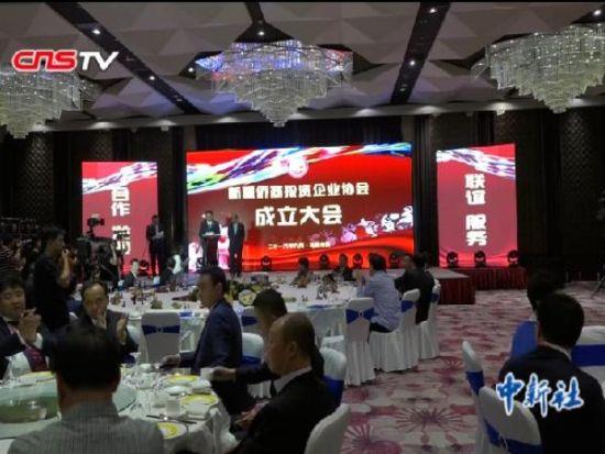 """新疆籍侨商已成为""""一带一路""""上的生力军"""
