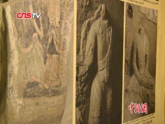 探访北庭高昌回鹘佛寺遗址:此地居民曾信仰佛教