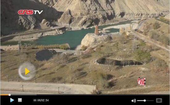 探访海拔1900米的乌鲁瓦提水库 建设者:从此再无防洪之忧