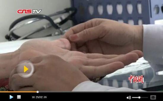 新疆发挥中、西、民族医药优势 打造国际医疗服务中心