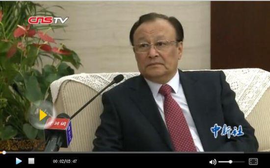 雪克来提·扎克尔:新疆丝路核心区建设从构想走入现实