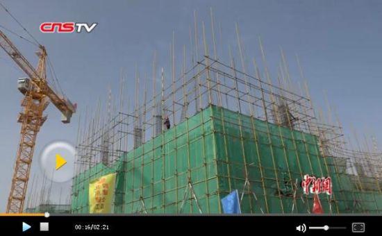 新疆和田最大幼儿园建设如火如荼