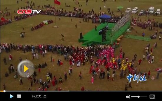 """新疆呼图壁牧草香旅游文化节""""我在草原等你来"""""""