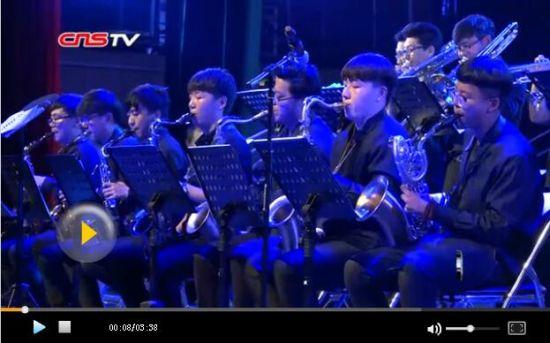 新疆举办爵士乐展演周 融入民族音乐元素
