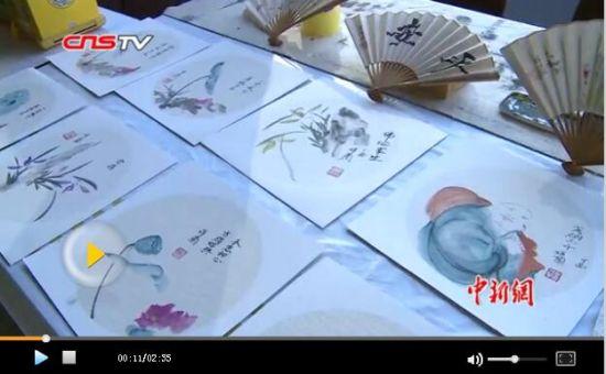 """探寻阿斯塔纳世博会的""""中国元素"""""""