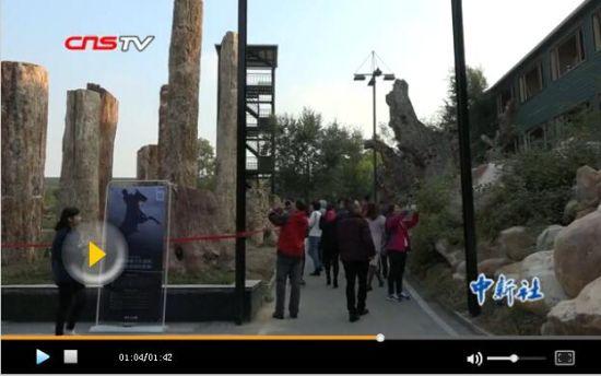 新疆发布卡卡通旅游卡 43个景点免费游