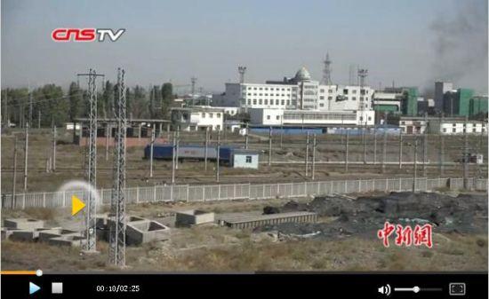 乌鲁木齐国际陆港区首开铁海联运线路