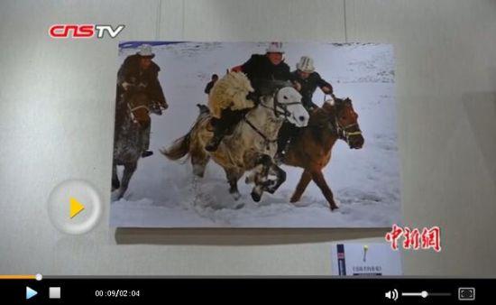拍摄者新疆行30000公里 记录32个新疆非遗作品