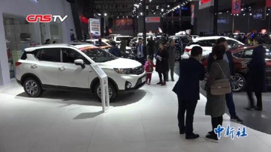 新疆车展一条龙办理车辆手续 新车即刻上路