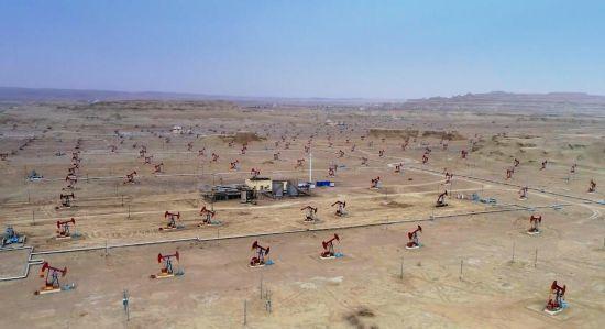 新疆发现玛湖砾岩特大型油田是中国石油工业的重大突破