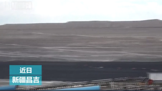 这座数十亿吨储量煤矿 居然没有一个地下矿工