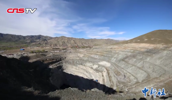 可可托海三号矿脉络曾助推两弹一星研制 仍有百亿矿藏