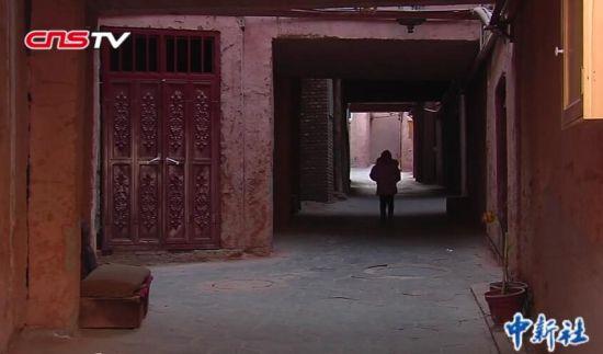 探访新疆喀什老城:从连片危房到5A景区