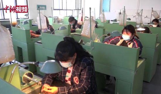 新疆首批高校开学复课