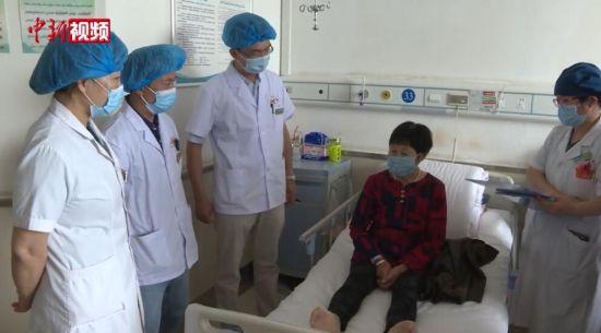 南京支援新疆伊宁近十年 先进医疗技术造福当地民众