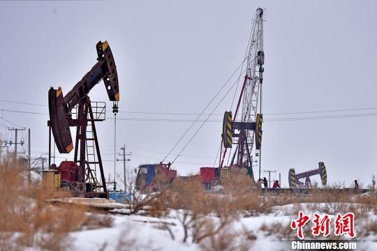 新疆克拉玛依油田春季上产全面启动
