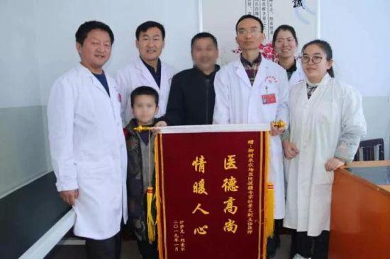 河南省援疆医生杜景文:将仁心医术留在团场